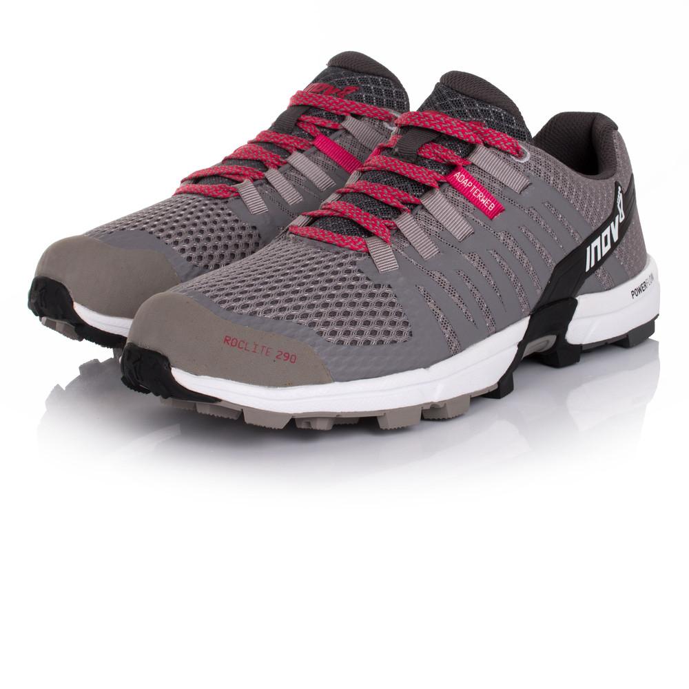 Inov8 Roclite 290 Women's Trail Running Shoes - AW17 - 50%