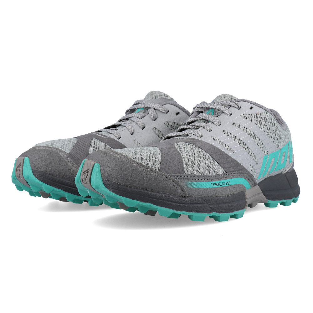 Inov8 Terraclaw 250 Chill Women's Trail Running Shoes