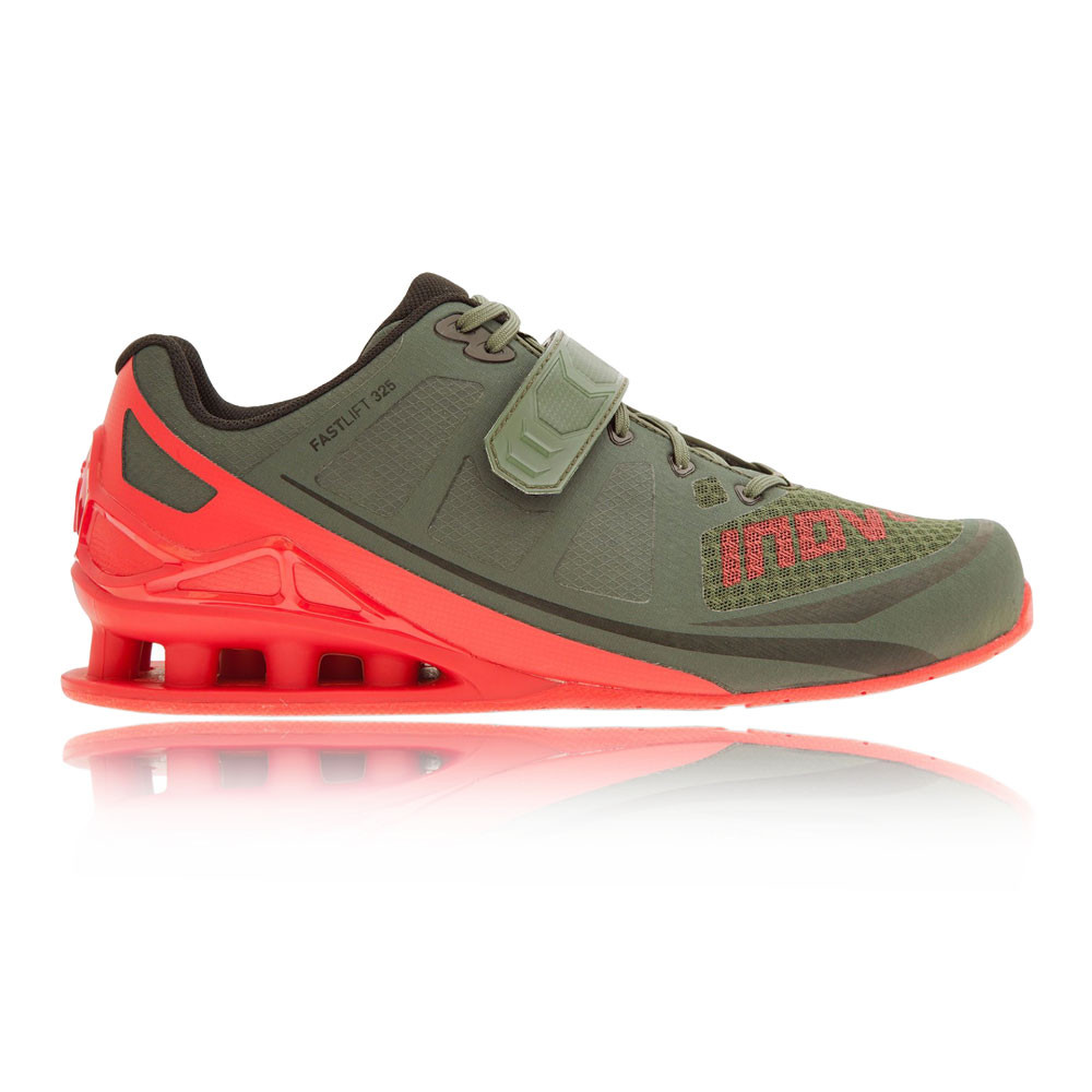 Weightlifting Shoes Mens Uk