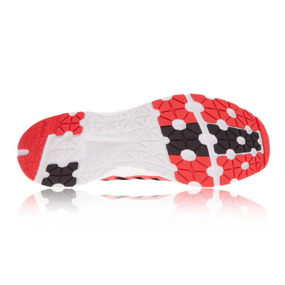 Inov 8 tous train 215 homme noir rouge cross training chaussures chaussures training de sport baskets escarpins fd2d96