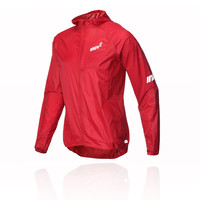 Inov8 AT/C Windshell Full cremallera chaqueta de running - SS18