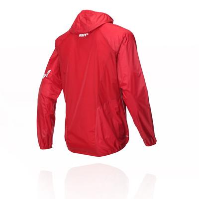 Inov8 AT/C Windshell Full Zip Running Jacket