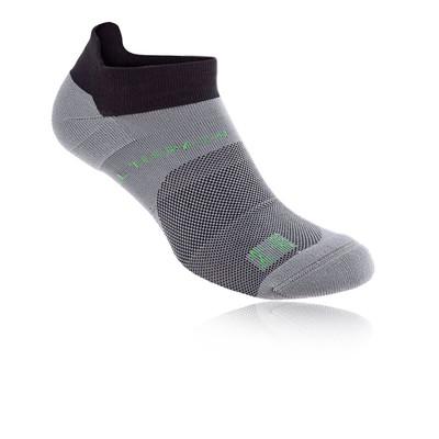 Inov8 All Terrain Low Running Socks (Twin Pack)