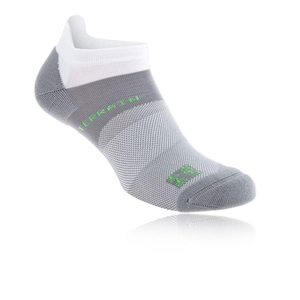 Inov8 Calcetines cortos de correr All Terrain (Pack de 2) - AW19