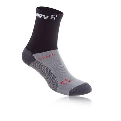 Inov8 Speed High Running Socks (Twin Pack) - AW19