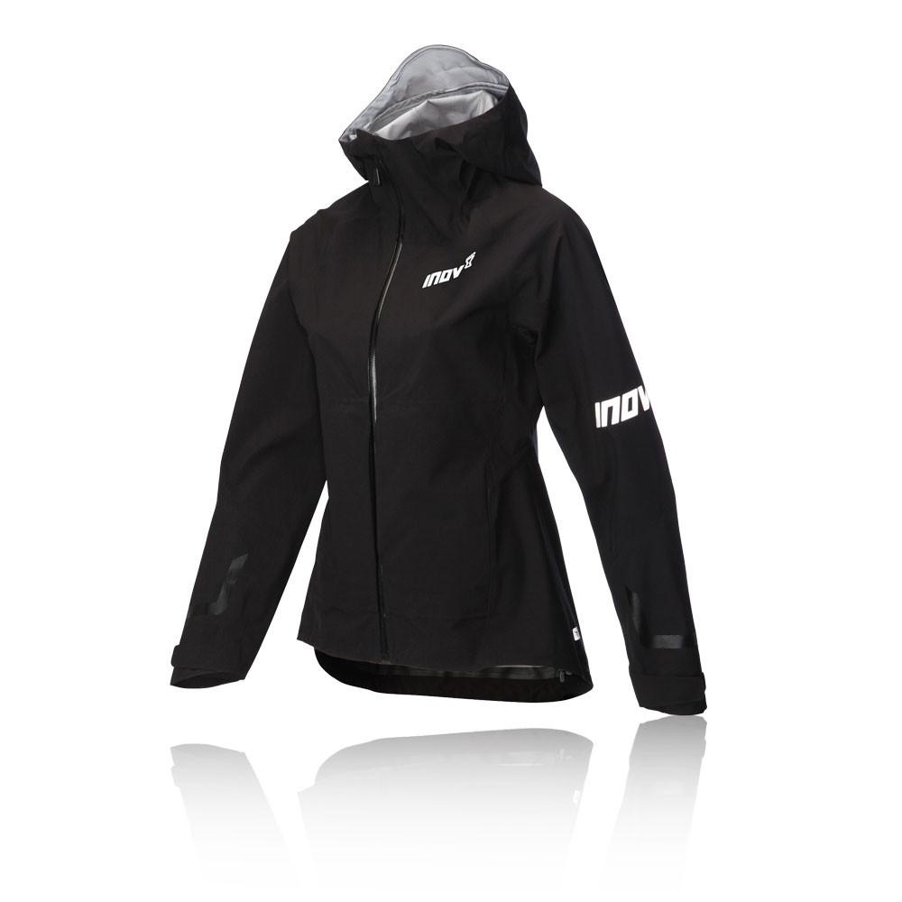 Inov8 AT/C Protec Shell Full Zip Women's Jacket