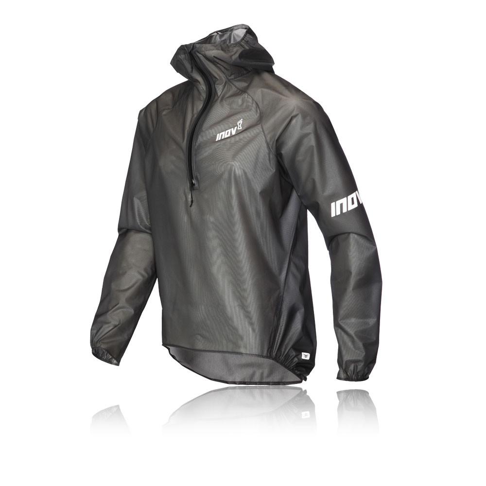 Inov8 AT/C Unisex Ultrashell Half Zip Jacket - SS19