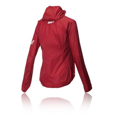 Inov8 AT/C Windshell Full Zip Women's Running Jacket