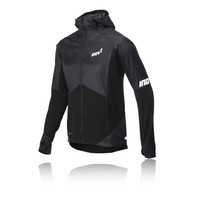 Inov8 AT/C Softshell Pro Full Zip Running Jacket - SS19