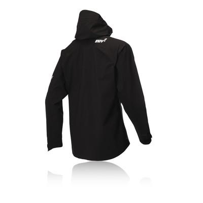 Inov8 AT/C Softshell Pro Full Zip Running Jacket - SS19