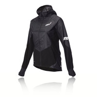 Inov8 AT/C Softshell Pro Full Zip Women's Running Jacket - SS18