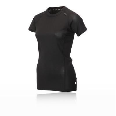 Inov8 AT/C Merino Short Sleeve Women's Running Top - AW19