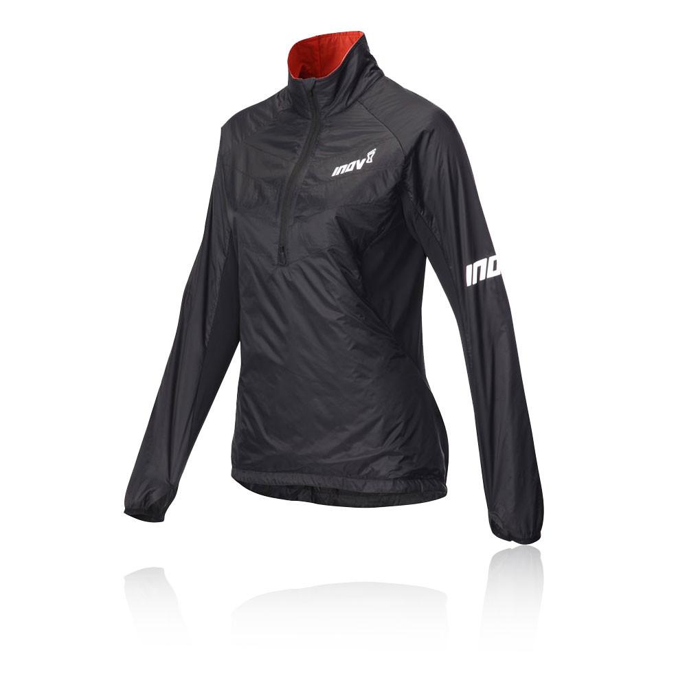 Inov8 AT/C Thermoshell Half Zip Women's Running Jacket