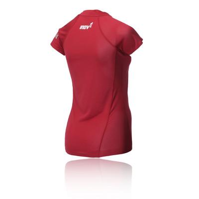 Inov8 AT/C Base Short Sleeve Women's Running Top