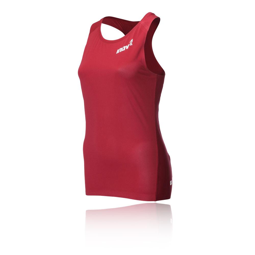 Inov8 AT/C para mujer camiseta de tirantes