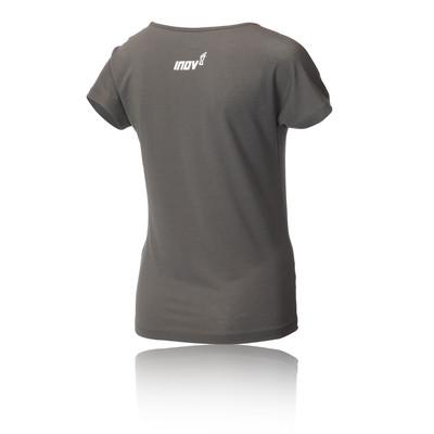 Inov8 AT/C DRI Release Short Sleeve Women's Top