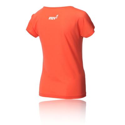 Inov8 AT/C DRI Release Short Sleeve Women's T-Shirt