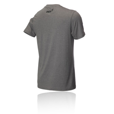 Inov8 AT/C TRI Blend Short Sleeve Top - AW19