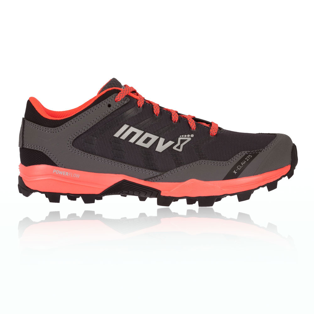 Inov8 X-Claw 275 Women's Trail Running Shoes