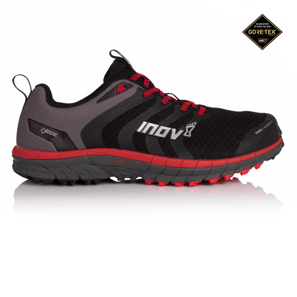 Inov8 Parkclaw 275 Gtx Mens Trail Running Shoes Fitness, Running & Yoga Black Wide Varieties