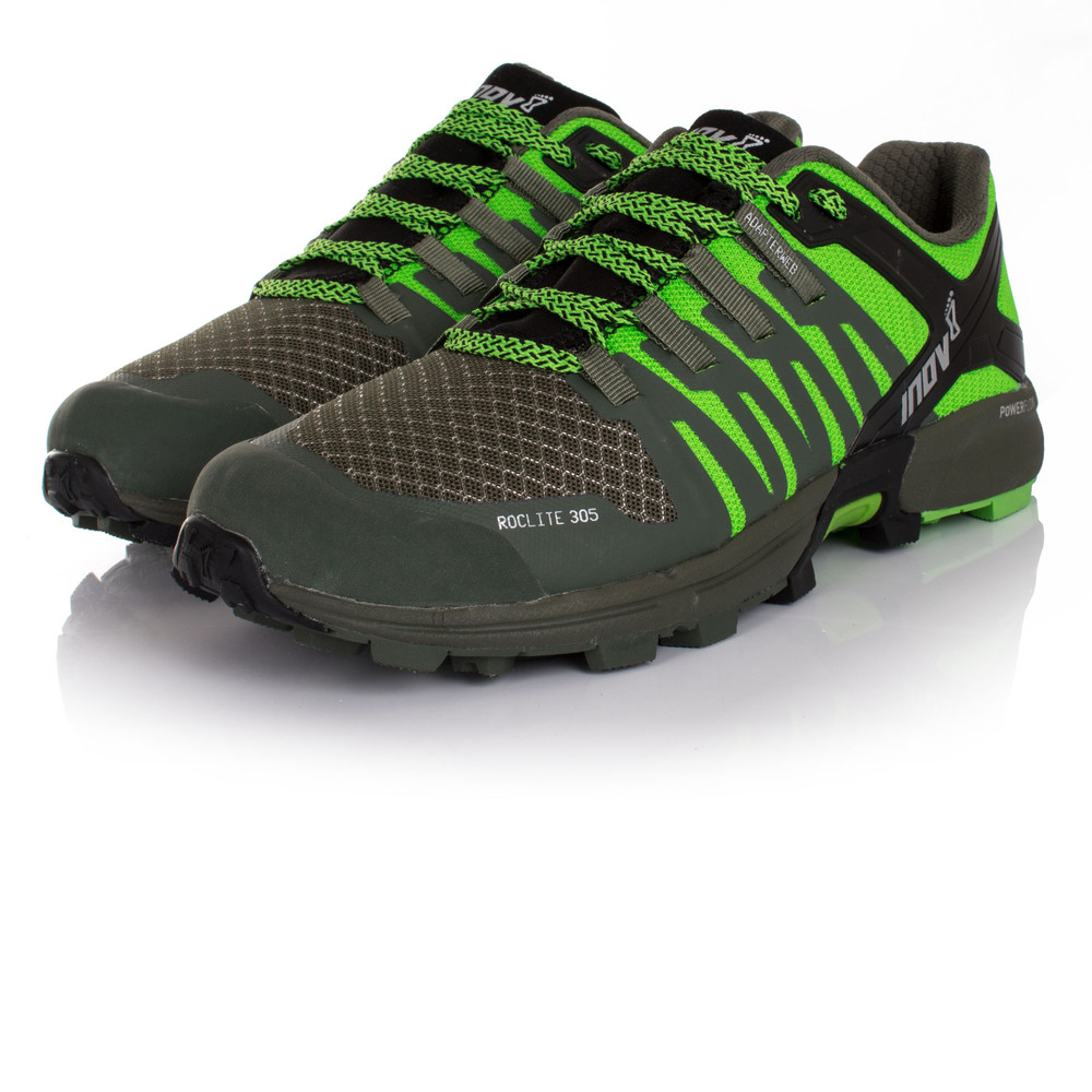 timeless design 8fd17 7cdfd Inov8 Roclite 305 Trail Running Shoes