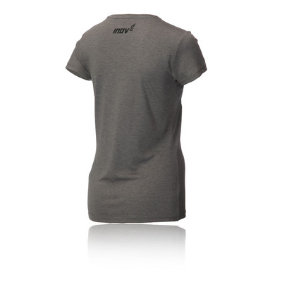 Inov8 ATC Tri Blend SS para mujer T-Shirt - AW19