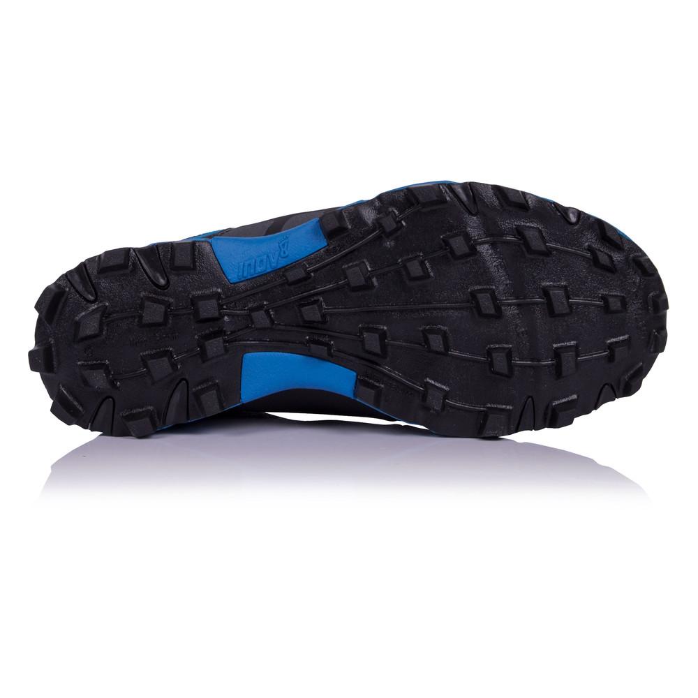 Inov8 Herren X-TALON 230 Laufschuhe Turnschuhe Sportschuhe Sneaker Schwarz Blau