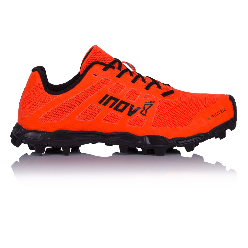 pretty nice f9842 1a9d4 Inov8 X-TALON 210 Trail Running Shoes - AW19