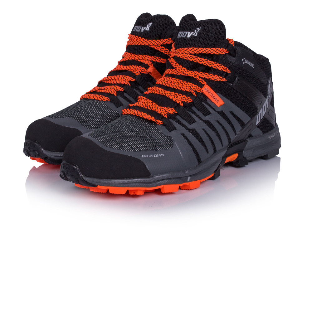 the latest d2a78 86593 Inov8 ROCLITE 320 GORE-TEX Trail Running Shoes