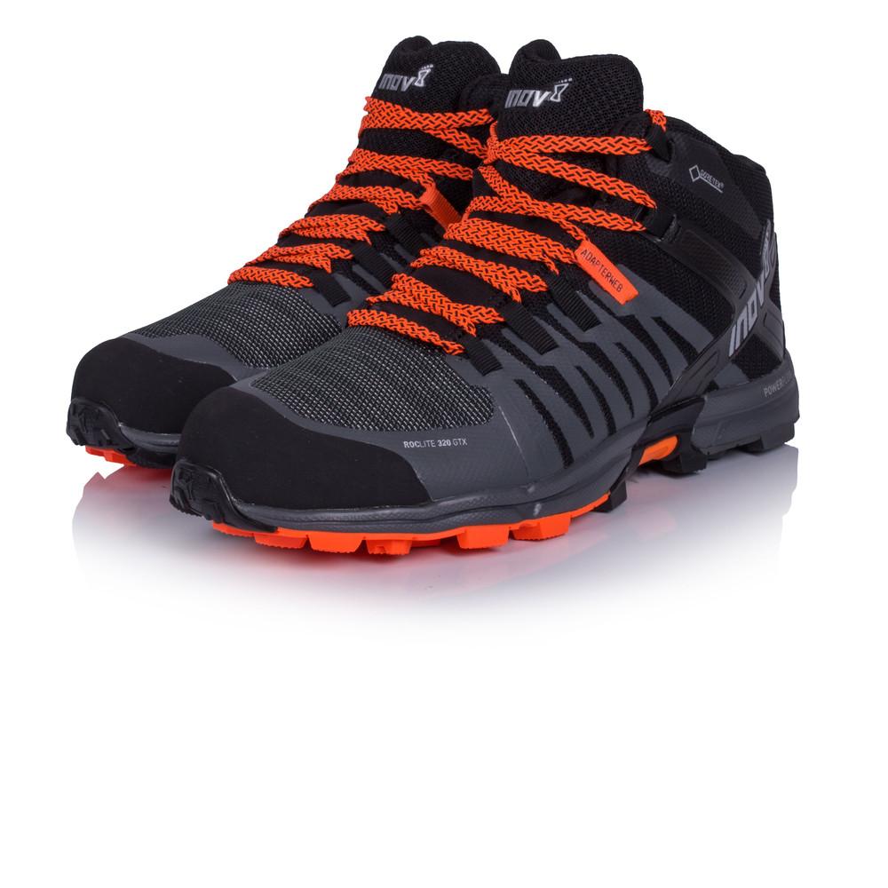 Inov  Gore Tex Running Shoes