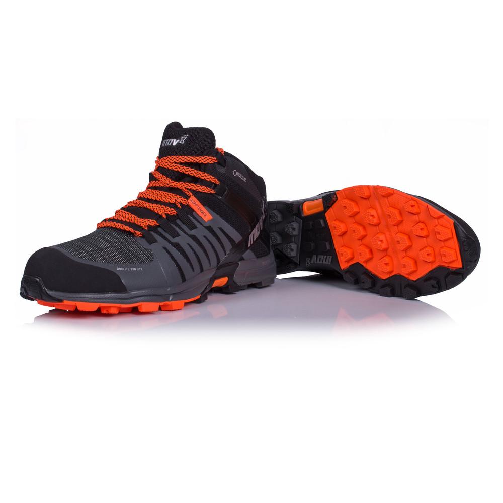 the latest 14e78 4bb92 Inov8 ROCLITE 320 GORE-TEX Trail Running Shoes