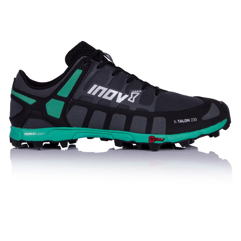 Inov8 X-Talon 230 para mujer trail running Shoes- AW19