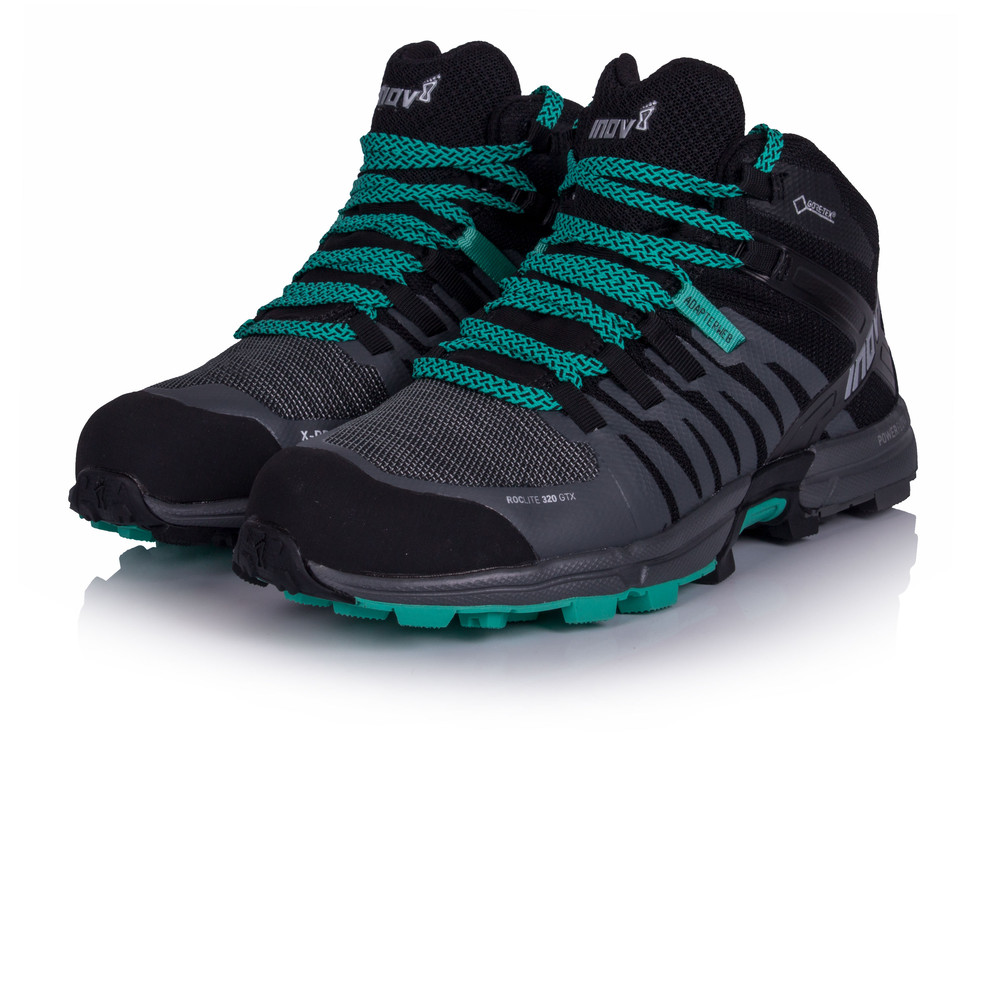 Inov  Roclite  Womens Trail Running Shoes Ss