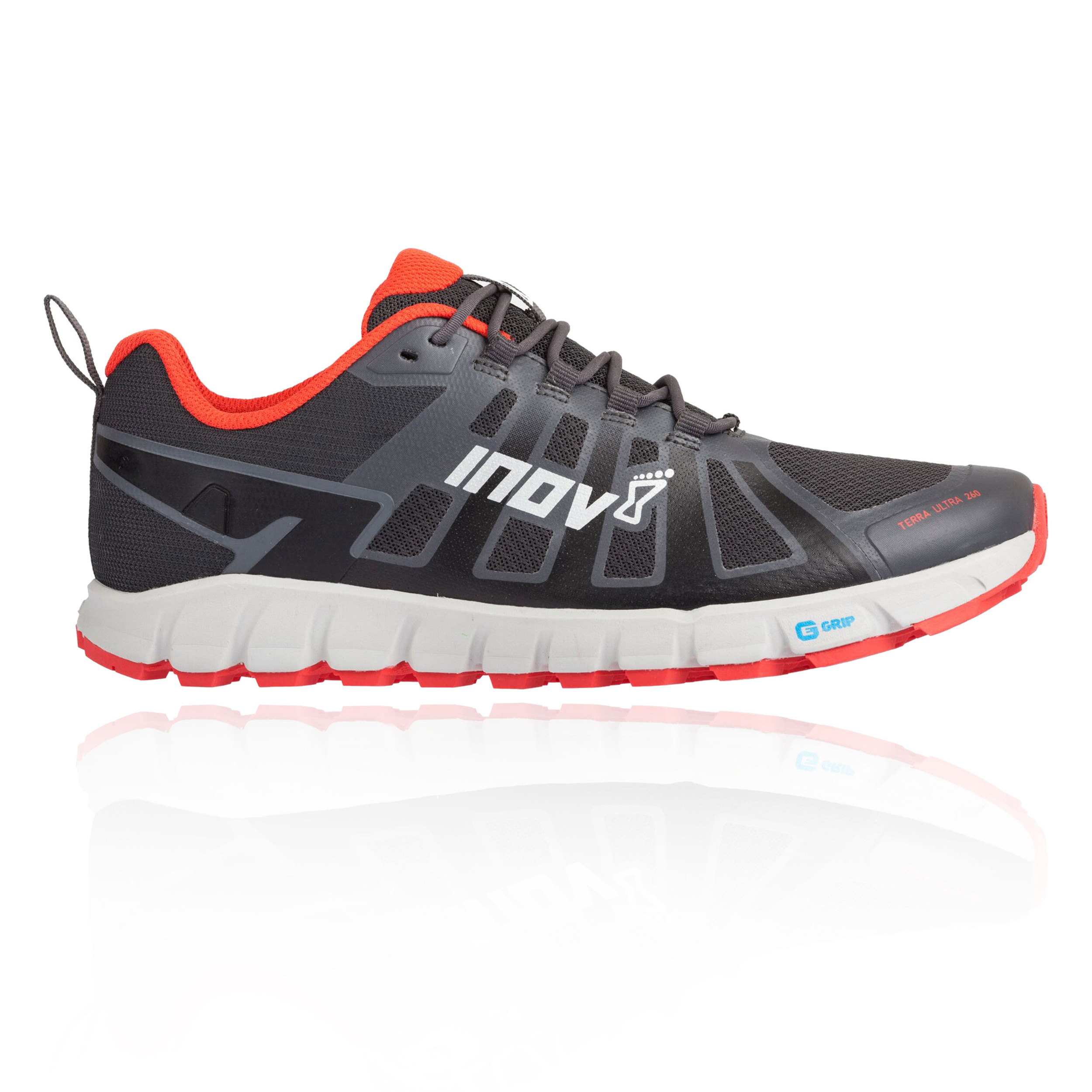 Course De Terraultra Inov8 Pied Pied Trail 260 Chaussures À Hommes OqAvF