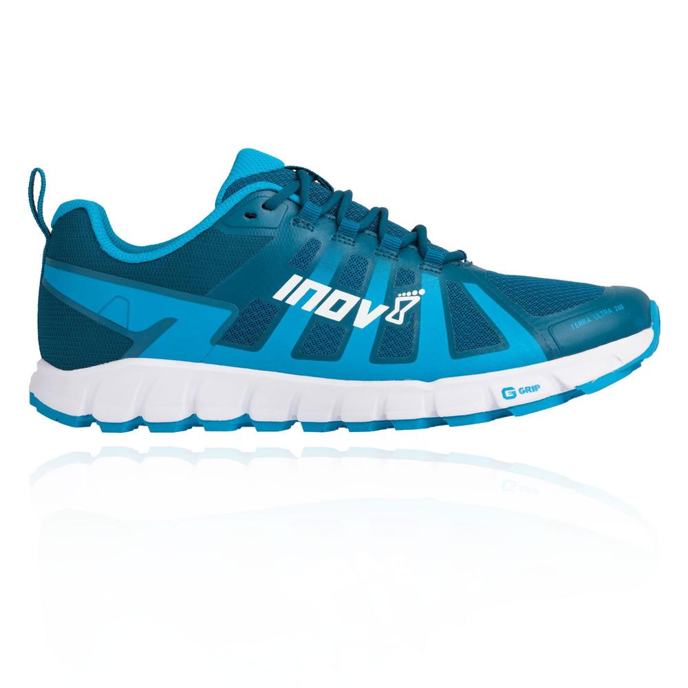 Inov8 Terraultra 260 scarpe da trail corsa