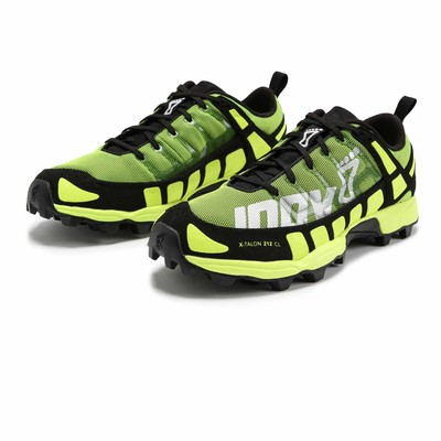 Inov8 X-Talon 212 Classic Junior Trail Running Shoes - AW20