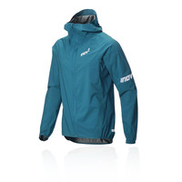 Inov8 Stormshell Full Zip Running Jacket - SS19