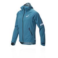 Inov8 Raceshell Full cremallera chaqueta de running - SS19