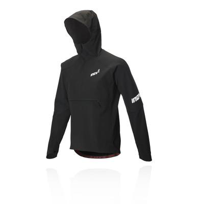 Inov8 Softshell Half Zip Running Jacket - AW19
