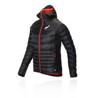 Inov8 Thermoshell Pro Full Zip Running Jacket - SS19
