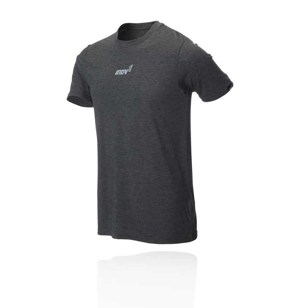 Inov8 Tri Blend Short Sleeved T-Shirt - AW19