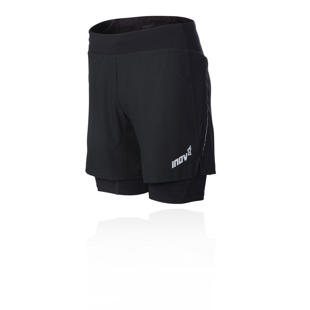 Inov8 Race Elite 7 Inch Running Shorts - SS20