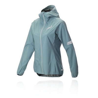 Inov8 Stormshell Full Zip Women's Running Jacket - AW19