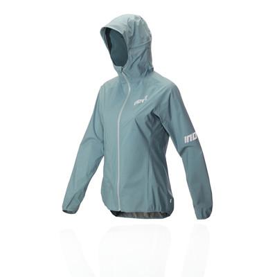 Inov8 Stormshell Full Zip Women's Running Jacket - AW19