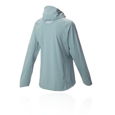 Inov8 Raceshell Full Zip Women's Jacket - SS19