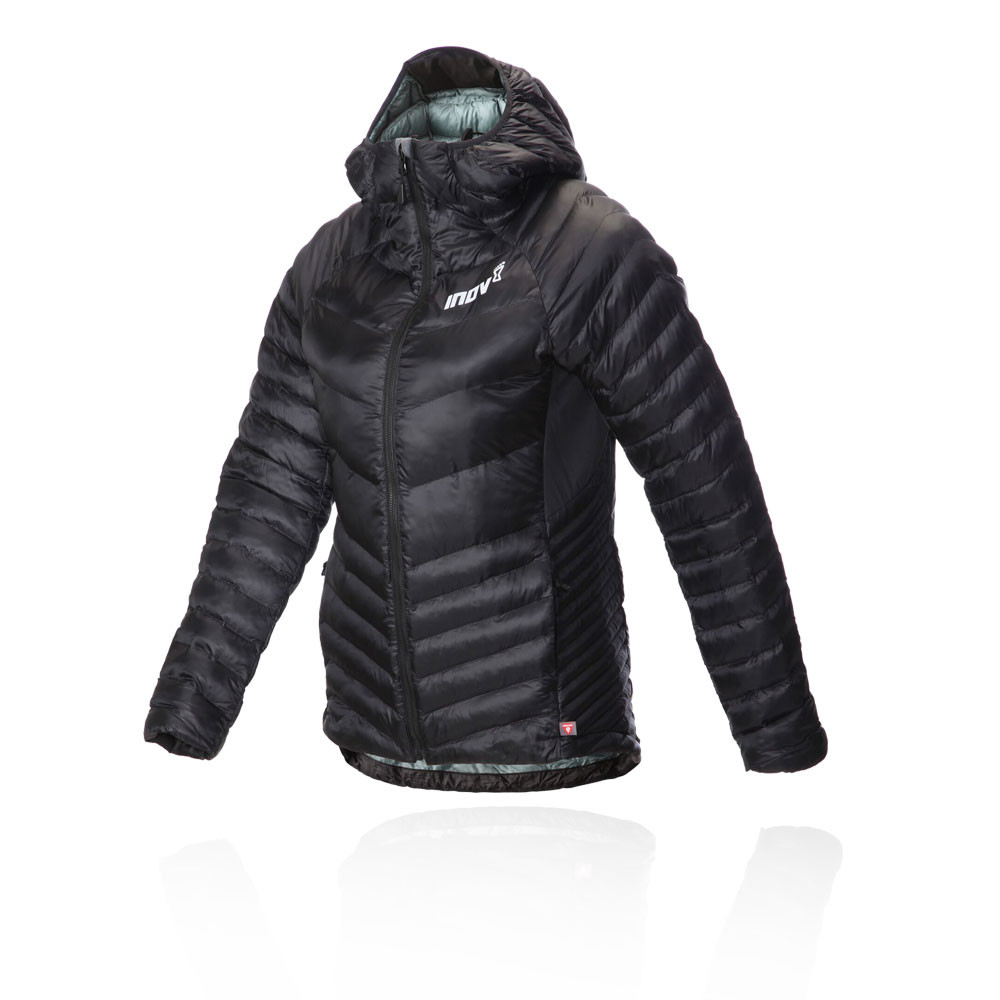 Inov8 Thermoshell Pro Full Zip Women's Running Jacket - AW19