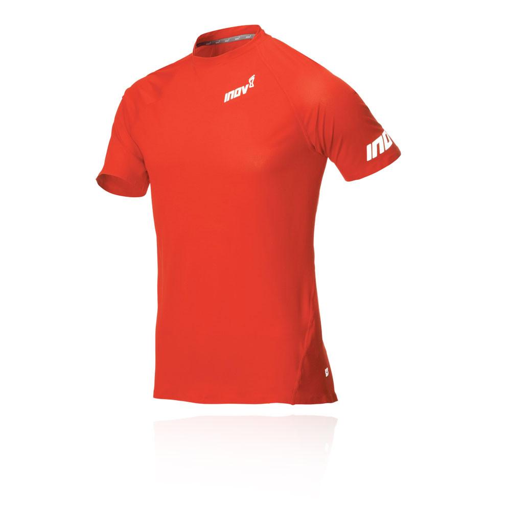 Inov8 Base Elites Short Sleeved T-Shirt - SS19