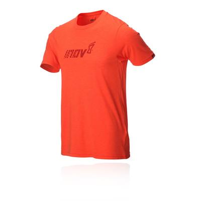 Inov8 Tri Blend Short Sleeved T-Shirt