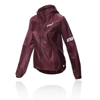 Inov8 Windshell Full Zip Women's Jacket - SS19