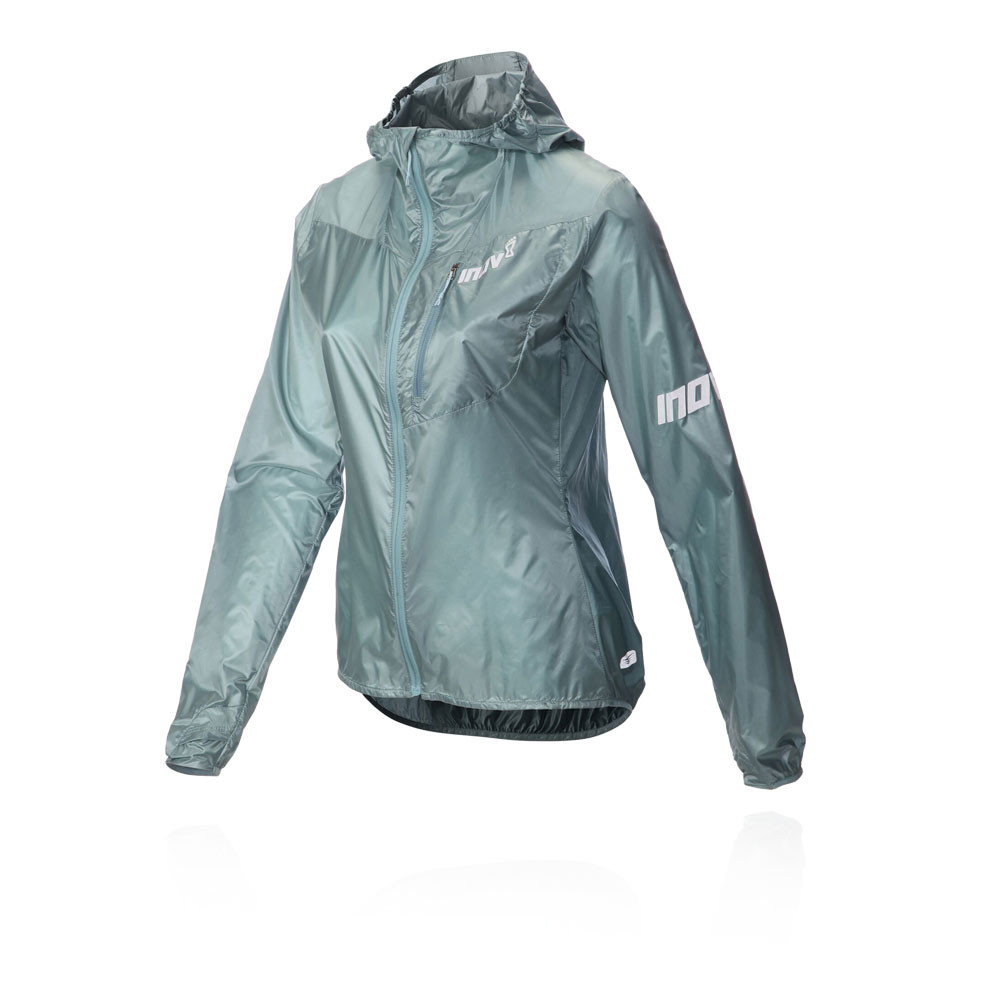 Inov8 Windshell Full Zip Women's Jacket - AW19